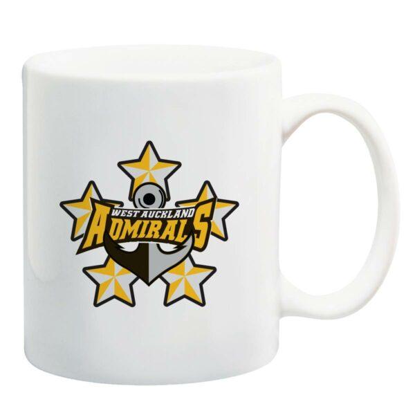 Admirals Mug