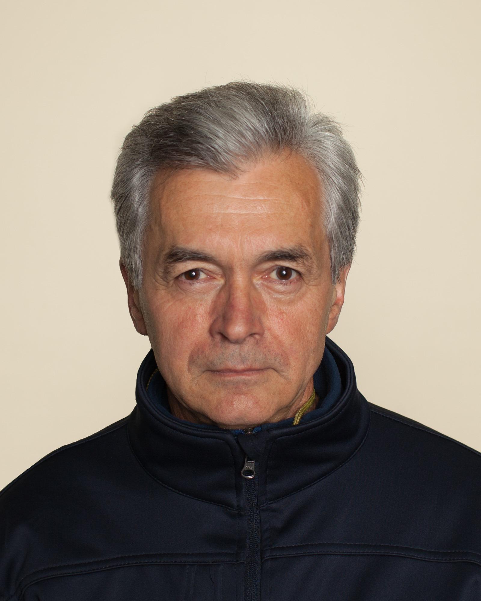 Csaba Kercso-Magos