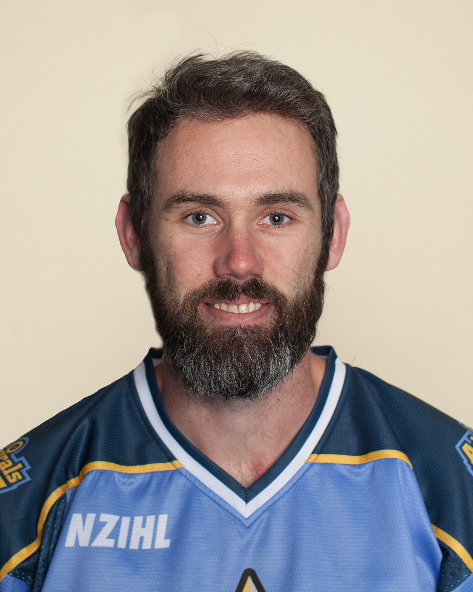Gareth Mcleish
